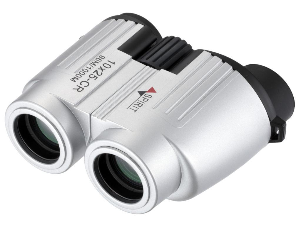 【ナシカ双眼鏡 10倍】ナシカの技術が生み出した超軽量 コンパクトサイズの高機能双眼鏡 10×25 CR-GC
