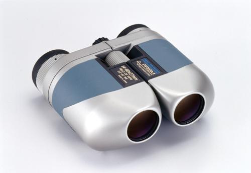 【ナシカ双眼鏡 60倍ズーム】ナシカ双眼鏡の技術を結集したコンパクトズームの最高傑作品 14-60×27 ZOOM-UV