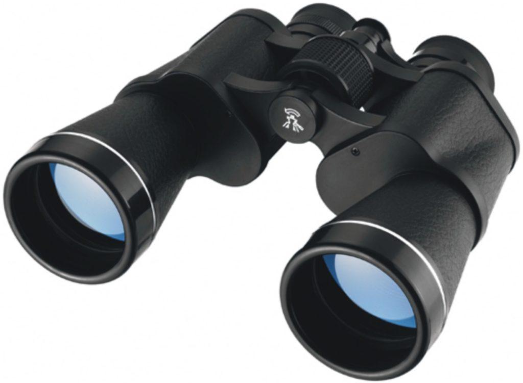 【ナシカ双眼鏡 20倍】アウトドアに最適 20×50 ZCF