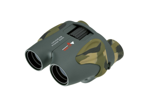 【ナシカ双眼鏡 8倍】NEW TYPE  鋭い見え味を追求した優れもの 8×30 MC-CMR