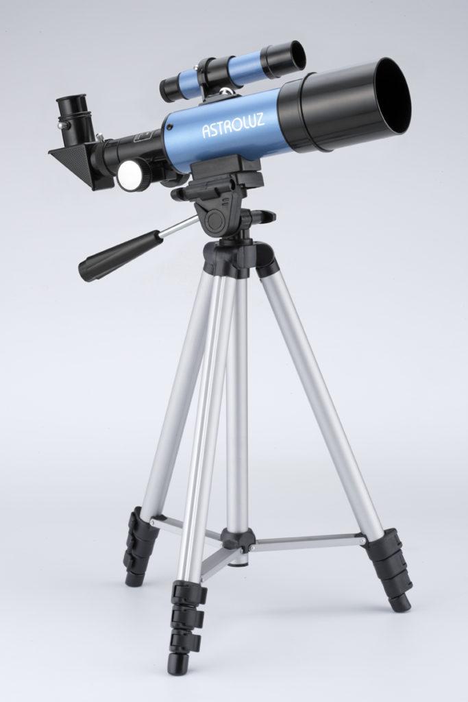 宇宙を!自然を!存分にご堪能下さい。天体望遠鏡 ASTROLUZ